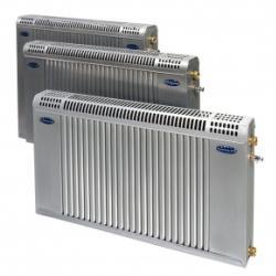 стальные радиаторы конвекторного типа