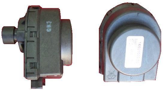 привод трехходового клапана